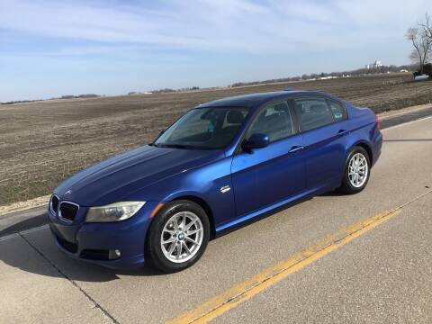 2010 BMW 3 Series for sale at Bam Motors in Dallas Center IA