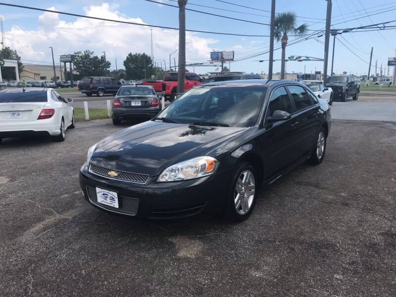 2014 Chevrolet Impala Limited for sale at Advance Auto Wholesale in Pensacola FL