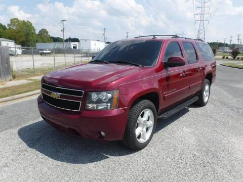 2007 Chevrolet Suburban for sale at Memphis Truck Exchange in Memphis TN