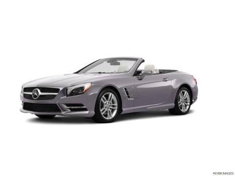 2013 Mercedes-Benz SL-Class for sale at Bourne's Auto Center in Daytona Beach FL