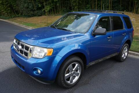 2011 Ford Escape for sale at Modern Motors - Thomasville INC in Thomasville NC