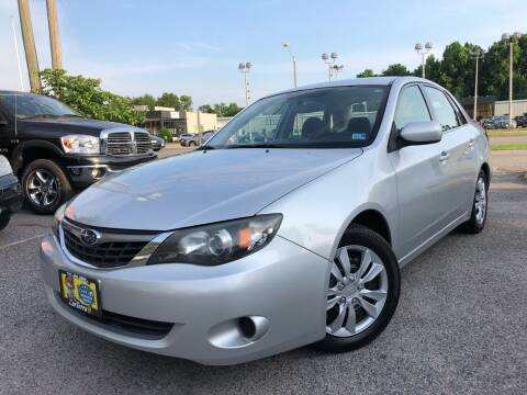 2009 Subaru Impreza for sale at Carterra in Norfolk VA