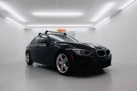 2014 BMW 3 Series for sale at Alta Auto Group in Concord NC