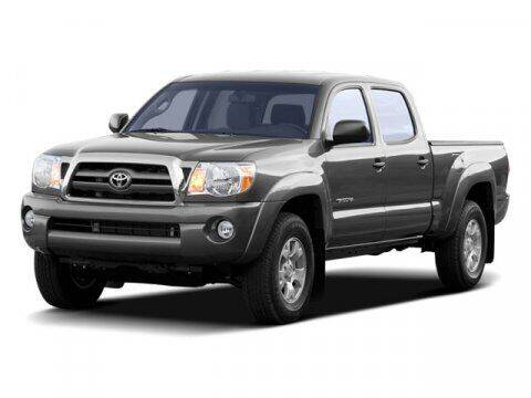2009 Toyota Tacoma for sale at Crown Automotive of Lawrence Kansas in Lawrence KS