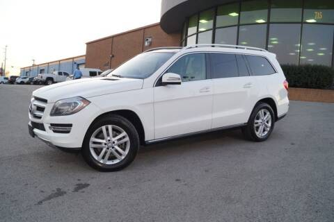 2015 Mercedes-Benz GL-Class for sale at Next Ride Motors in Nashville TN