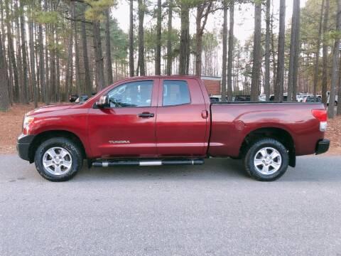 2010 Toyota Tundra for sale at H&C Auto in Oilville VA