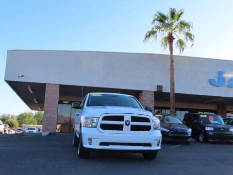 2017 RAM Ram Pickup 1500 for sale at Jay Auto Sales in Tucson AZ