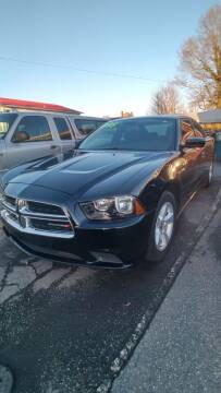 2014 Dodge Charger for sale at IMPORT MOTORSPORTS in Hickory NC