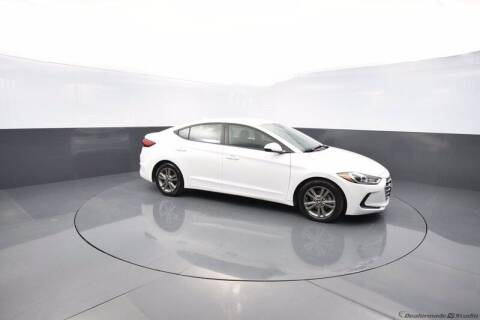 2018 Hyundai Elantra for sale at Winchester Mitsubishi in Winchester VA