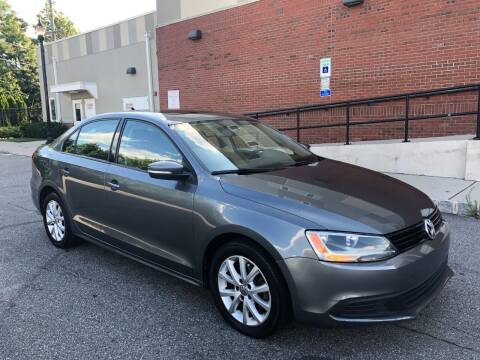 2011 Volkswagen Jetta for sale at Imports Auto Sales Inc. in Paterson NJ