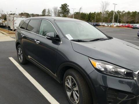 2020 Kia Sorento for sale at Southern Auto Solutions - Georgia Car Finder - Southern Auto Solutions - Lou Sobh Kia in Marietta GA