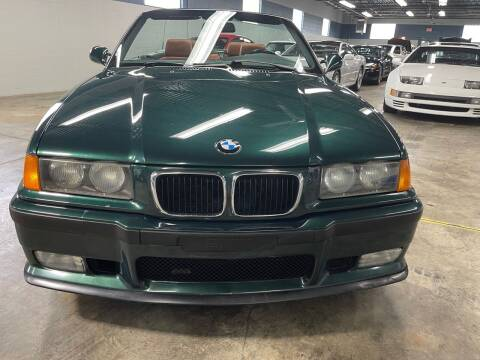 1999 BMW M3 for sale at MICHAEL'S AUTO SALES in Mount Clemens MI