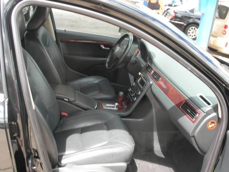 2007 Volvo S80 AWD V8 4dr Sedan - Colorado Springs CO
