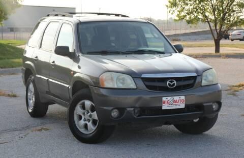 2004 Mazda Tribute for sale at Big O Auto LLC in Omaha NE