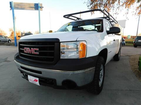 2013 GMC Sierra 1500 for sale at AP Auto Brokers in Longmont CO