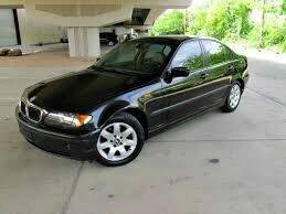 2005 BMW 3 Series for sale at TROPICAL MOTOR SALES in Cocoa FL