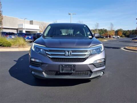 2017 Honda Pilot for sale at Lou Sobh Kia in Cumming GA