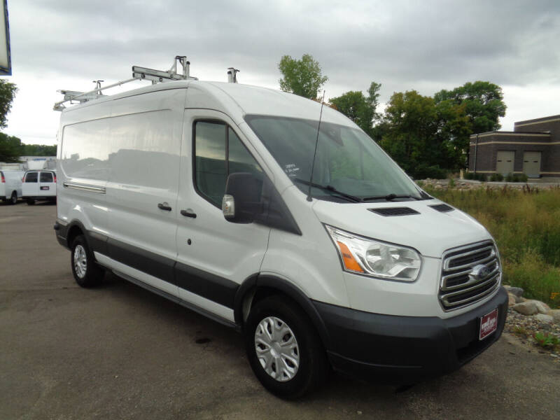 2015 Ford Transit Cargo for sale at King Cargo Vans Inc. in Savage MN