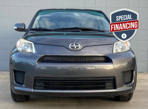 2010 Scion xD for sale at Mr Cars LLC in Houston TX