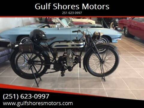 1925 Douglas TS for sale at Gulf Shores Motors in Gulf Shores AL