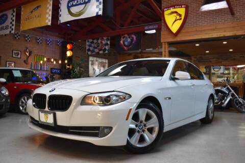 2011 BMW 5 Series for sale at Chicago Cars US in Summit IL