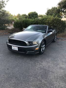 2014 Ford Mustang for sale at North Coast Auto Group in Fallbrook CA