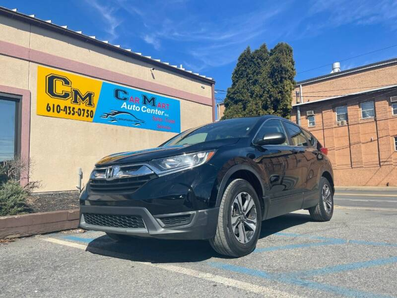 2019 Honda CR-V for sale at Car Mart Auto Center II, LLC in Allentown PA