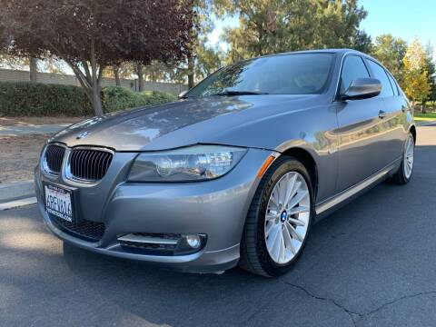 2011 BMW 3 Series for sale at 707 Motors in Fairfield CA