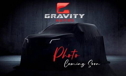 2016 Chevrolet Camaro for sale at Gravity Autos Roswell in Roswell GA