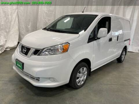 2014 Nissan NV200 for sale at Green Light Auto Sales LLC in Bethany CT