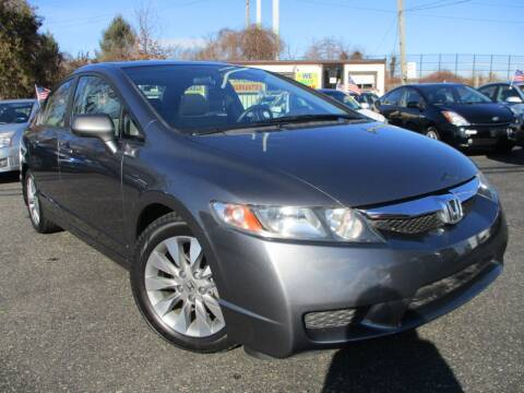 2010 Honda Civic for sale at Unlimited Auto Sales Inc. in Mount Sinai NY