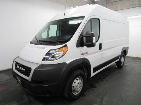 2019 RAM ProMaster Cargo for sale at Automotive Connection in Fairfield OH