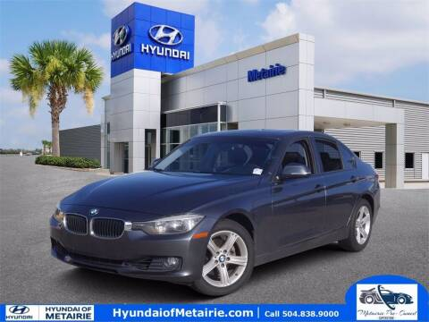 2012 BMW 3 Series for sale at Metairie Preowned Superstore in Metairie LA