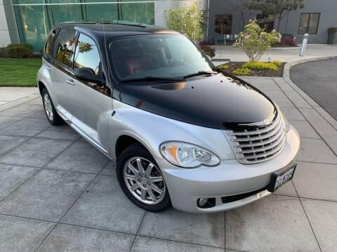 2010 Chrysler PT Cruiser for sale at Top Motors in San Jose CA