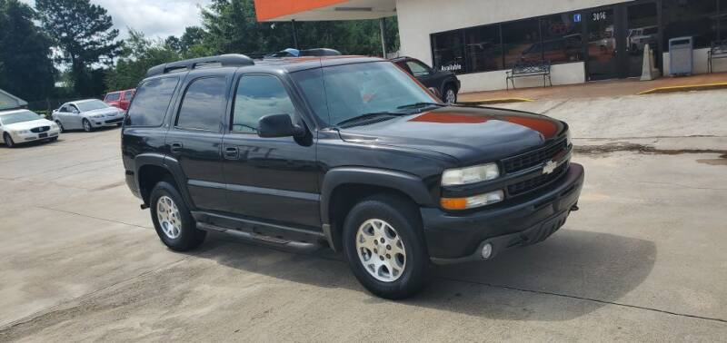 2002 Chevrolet Tahoe for sale at Select Auto Sales in Hephzibah GA
