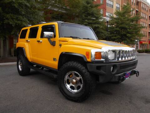2006 HUMMER H3 for sale at H & R Auto in Arlington VA