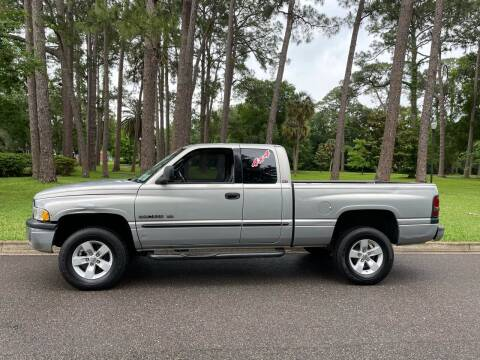 2001 Dodge Ram Pickup 1500 for sale at Import Auto Brokers Inc in Jacksonville FL