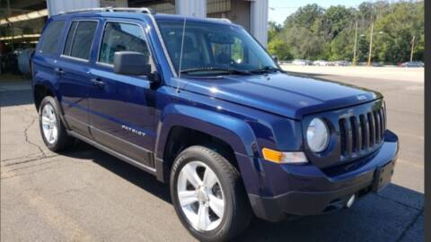 2014 Jeep Patriot for sale at Perfect Auto Sales in Palatine IL