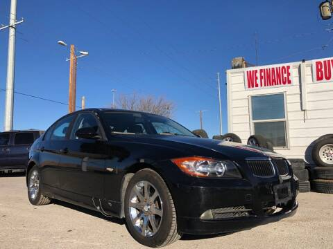 2006 BMW 3 Series for sale at Eastside Auto Sales in El Paso TX