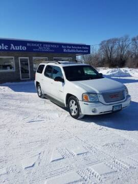 2003 GMC Envoy XL for sale at Reliable Auto in Cannon Falls MN