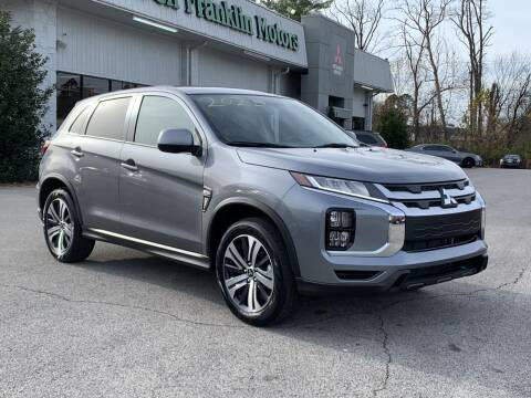 2021 Mitsubishi Outlander Sport for sale at Ole Ben Franklin Mitsbishi in Oak Ridge TN