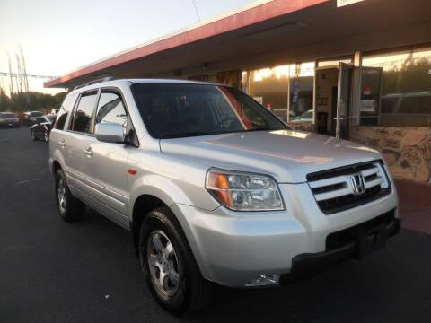 2006 Honda Pilot for sale at Auto 4 Less in Fremont CA