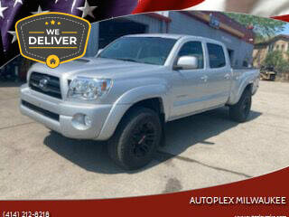 2008 Toyota Tacoma for sale at Autoplex 2 in Milwaukee WI