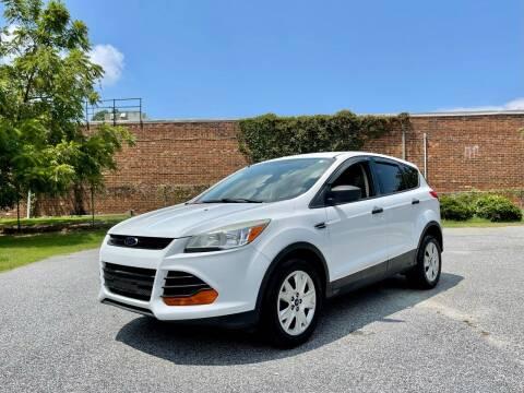2013 Ford Escape for sale at RoadLink Auto Sales in Greensboro NC