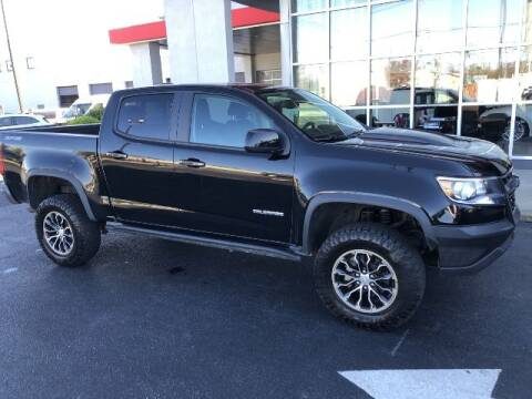 2018 Chevrolet Colorado for sale at Car Revolution in Maple Shade NJ