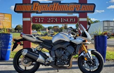 2006 Yamaha FZ-1 for sale at Haldeman Auto in Lebanon PA