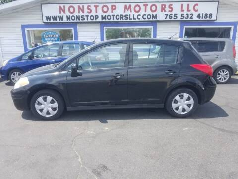 2011 Nissan Versa for sale at Nonstop Motors in Indianapolis IN