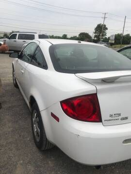 2008 Pontiac G5 for sale at PREOWNED CAR STORE in Bunker Hill WV