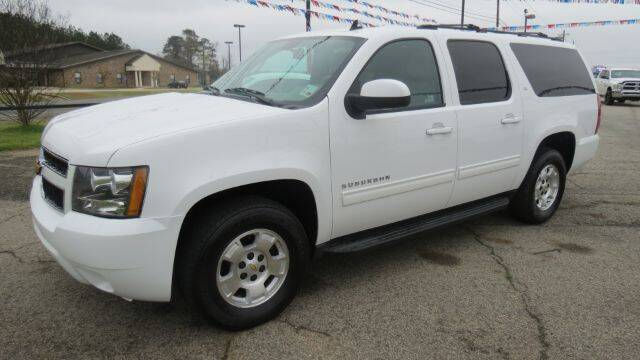 2012 Chevrolet Suburban for sale at Minden Autoplex in Minden LA