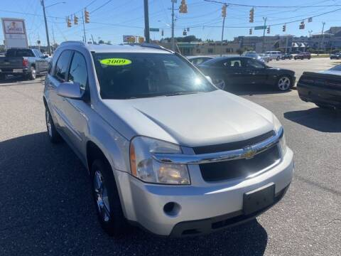 2009 Chevrolet Equinox for sale at Sell Your Car Today in Fayetteville NC